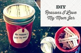 good presents for moms birthday presents for mom homemade gifts from daughter co good birthday gift
