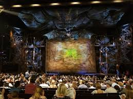 Seating Advises In San Francisco Review Of Wicked New