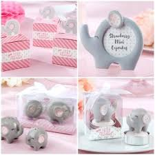 elephant decorations for baby shower pink and grey elephant baby shower favors from elephant table centerpieces for baby shower