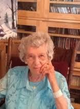Betty I. Barton Obituary   Snyder Funeral Homes