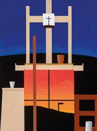 Helen Hughes on Dale Hickey - Artforum International