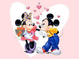 Disney Valentine Wallpaper Viewing ...