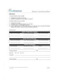 Leave Of Absence Form Template 006 Leave Of Absence Form Template Ideas Employee Request