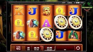 Online Slots Bonus Montezuma BIG WIN Real Money Play at Mr Green Online  Casino - YouTube