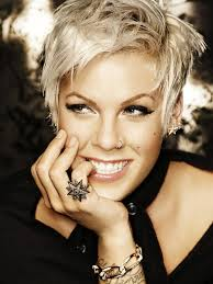 Short Hair Cuts For Fine Hair Hair Style And Color For Woman