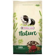 Купить <b>Корм</b> для грызунов <b>VERSELE</b>-<b>LAGA Nature</b> Cavia для ...