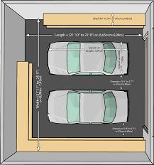 average 2 car garage size australia home desain 2018 for standard two car garage door size