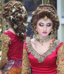 best bridal makeup in winters plete guide on indian bridal makeup in winters
