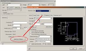 autocad dimension text size getting drawing information cad forum