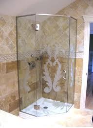 glass shower door decals etched glass shower doors shower door design glass shower doors designs pampas