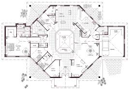 Floor Plans For 5 Bedroom Homes Decor Collection Simple Decorating