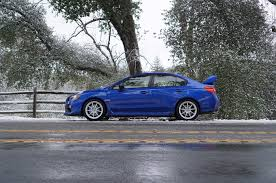 2015 Subaru WRX STI Launch Edition Review - Long-Term Update 8 ...