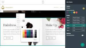 Website Design Review Fine Js Design Theme Review