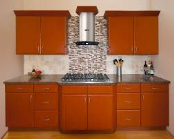 Solid Wood Kitchen Furniture 30 Small Kitchen Cabinet Ideas Small Kitchen Kitchen Cabinet