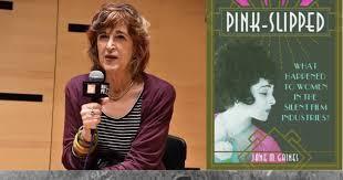 Framing Media: Episode #113 - Jane Gaines (The Girl Spy Before ...