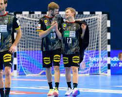 Juli um eine olympische medaille. Handball Turnier In Tokio2020 Die Zwolf Olympia Teilnehmer Bei Den Mannern
