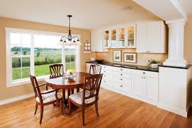 Eat In Kitchen Table Design For Simple Also Large Of Tables   Biggieminicom