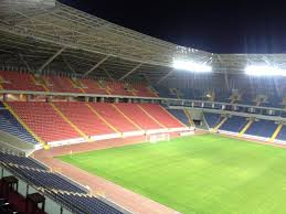 Yeni Mersin Stadyumu