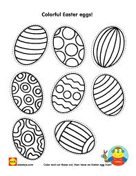 Free Beautiful Easter Printables To Colour In With The Kids 3 Kids ...