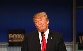「トランプ大統領が操る「狂気の戦略」の正体 「何をしでかすか分からない」キャラの効果」」の画像検索結果