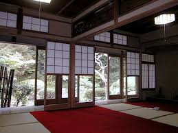 Japanese Architecture for Contemporary Residence Option 10