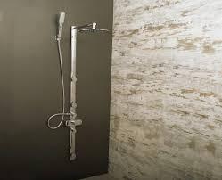 shower bar system. Shower Bar System
