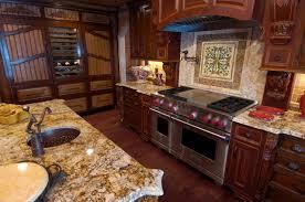 tuscan kitchen mediterranean
