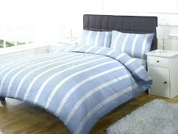 ticking stripe duvet blue stripe duvet cover blue ticking stripe duvet cover ticking stripe duvet ikea