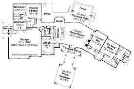 craftsman house plans woodcliffe 30 715 associated designs best sprawling ranch floor