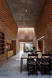 Brick Interior