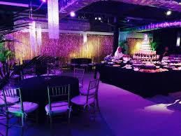 By Design Event Decor Great Gatsby Office Transformation Union County New Jersey 15