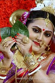 makeup swagata bridal and party makeup photos salt lake city sector 1 kolkata