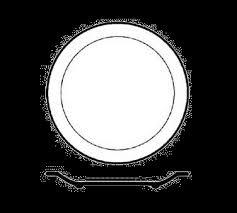 Dia Quote Stunning China Plates