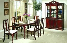 colonial dining room furniture. Delighful Room English Dining Room Furniture Interesting Colonial  Glamorous Decor Ideas For H