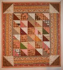 Quilts, Gravestones, and Elusive Ancestors: Little Quilts & I named this little quilt