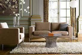 Overstuffed Living Room Furniture Living Room Sofa Interior Furniture Livingroom Western Living
