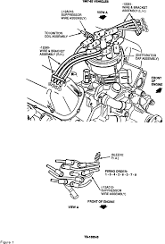 All Chevy chevy 250 firing order : Spark plug wiring diagram for a 2006