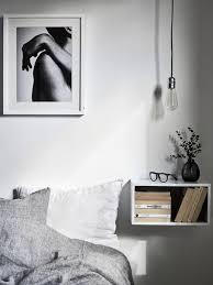 Smart Nightstand Bedroom Furniture Ideas