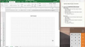 Knitting Graph Paper Part2 Youtube