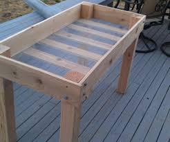Small Picture Best 25 Building Raised Garden Beds Ideas On Pinterestl galvanized