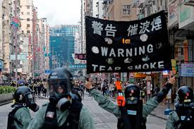 Hong Kong Hang Seng Index Hsi Shares Mixed Live