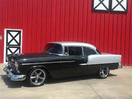 1955 Chevrolet Bel Air for Sale | ClassicCars.com | CC-973777