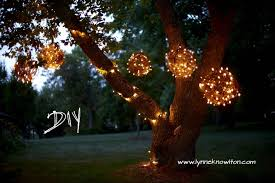 outdoor lighting balls. Exellent Lighting DIY Grapevine Lighting Balls What A BRIGHT Idea  Throughout Outdoor Lighting Balls O