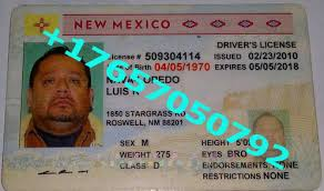 Mexico For drivers Id Sale License Citizenship New