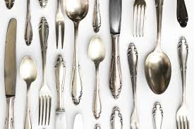 how to clean silver plate everyday