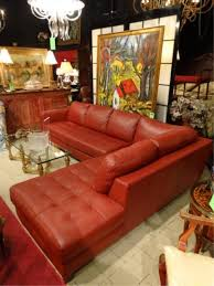 red leather couch unique red leather sectional sofa 2 pc right hand furniture