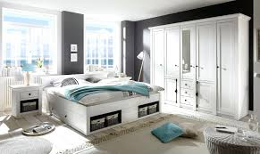 Home Affaire Schlafzimmer Set Acaliforniaa Groa Bett 180 Cm 2