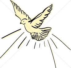 dove flying clipart. Interesting Dove Yellow Dove Flying For Clipart