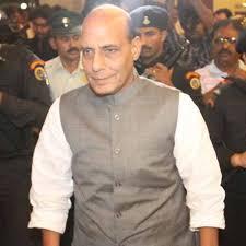 பா.ஜ.க., தலைவர் ராஜ்நாத் சிங் இன்று உத்தர்கண்ட் செல்லகிறார்