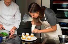 Cours De Pâtisserie à Lecole Alain Ducasse Office De Tourisme De